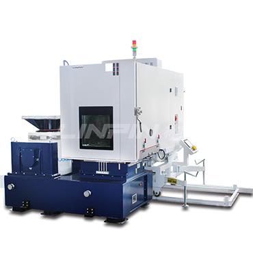 温湿度三综合试验箱的适应能力和特性